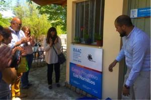 Centro Preventivo Los Hornillos ed