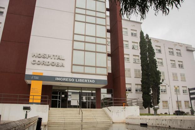 Hospital Córdoba