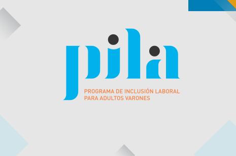 Logo PILA