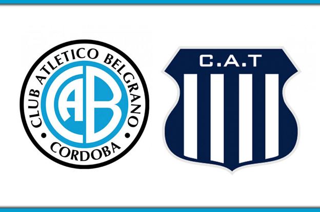 Escudos Talleres - Belgrano