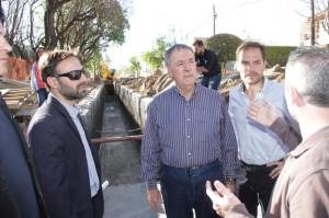 gobernador recorre obras villa maria6