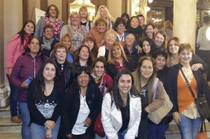 polo integral de la mujer - octubre 2017 -teatro- 1