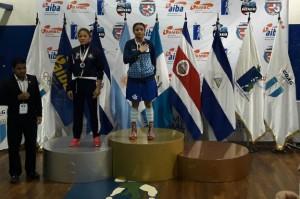 Oro para las hermanas Sánchez en la Copa Elite de Guatemala