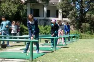 Golf embalse3