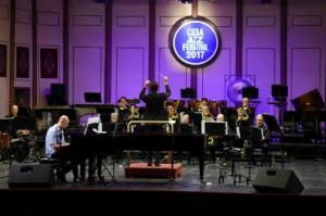 Jazz Inauguración (2)