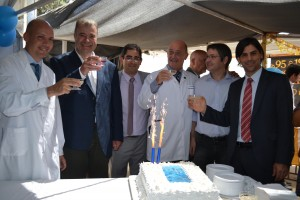 95° Aniversario Hospital Misericordia