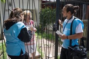 Monitoreo-dengue promotores