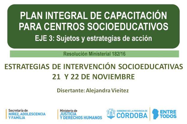 PLAN DE CAPACITACION CENTROS SOCIOEDUCATIVOS (1)