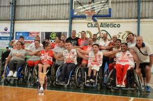 Santa Isabel Club Atlético (SICA) nuevamente Campeón