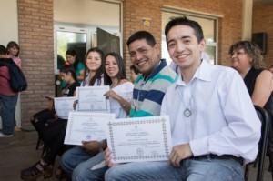 Colación Fundación Oncológica Cba-9