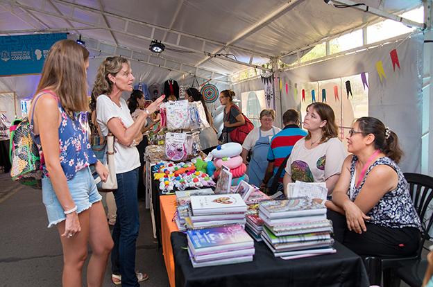 Emprendedoras cordobesas mostrarán su producción en la Feria Tienda Navidad
