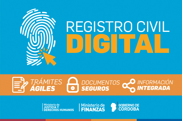 Quince localidades del interior ya cuentan con registro for Registro ministerio del interior