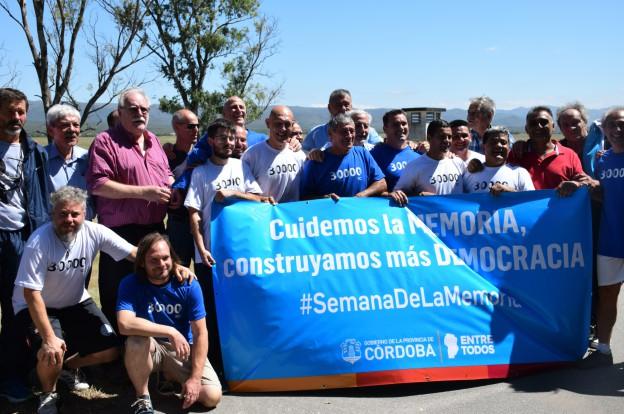 Semana de la Memoria: Fútbol para no olvidar en La Perla