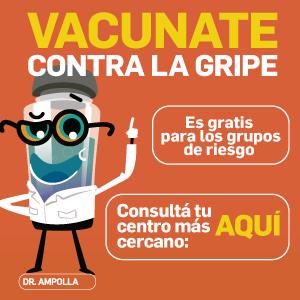 Vacunas 2018