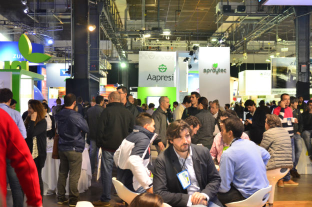 Se presentará en Buenos Aires el congreso de AAPRESID