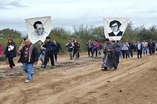 Carlos Murias, el cura cordobés que la Iglesia convertirá en mártir