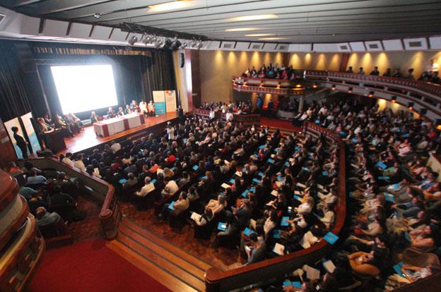 Comenzó el 2º Congreso de la Red Asistencial de las Adicciones de Córdoba