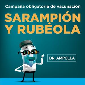 SarampionRubeola