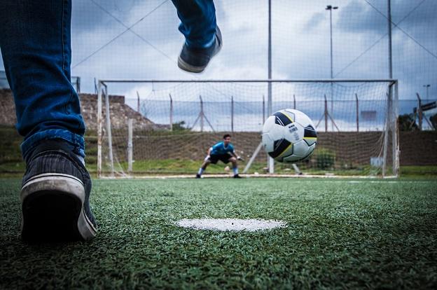 """""""Juguemos entre todes"""", un partido ganado a la discriminación"""
