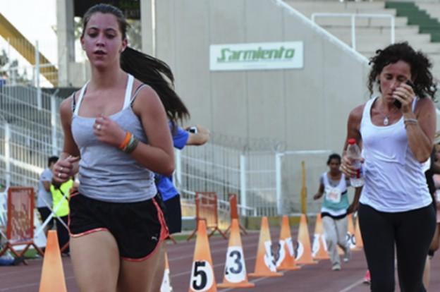 El Córdoba Rosa cierra con una maratón en el Kempes