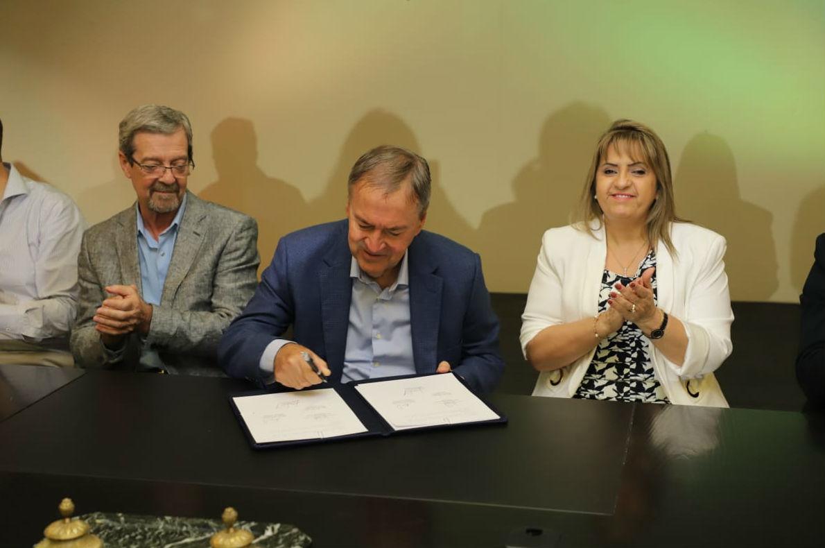 En tres años Córdoba recibió inversiones productivas por U$S 2.834M