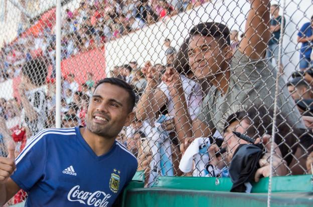 La Selección Argentina y su idilio con la gente de Córdoba