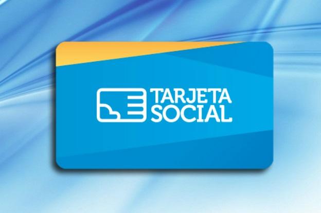 Tarjeta Social: se deposita la Canasta Navideña