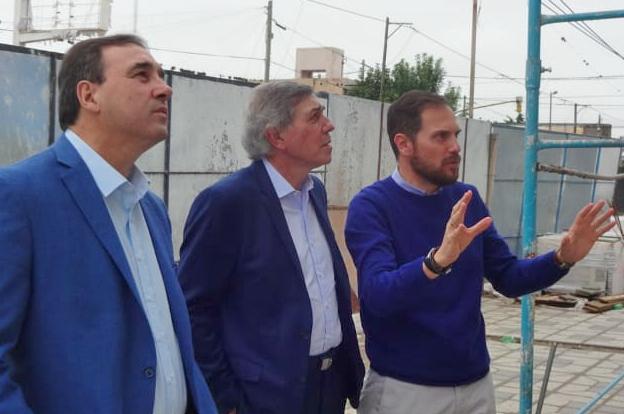 Seguridad Ciudadana: 3 móviles y 2 motos para Villa María