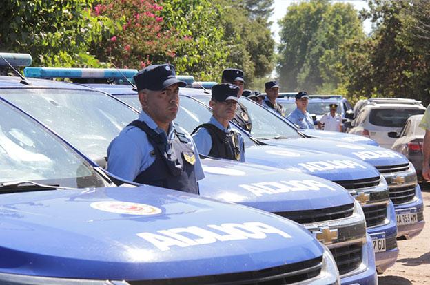 Ya está dispuesto el operativo de seguridad del CILE 2019