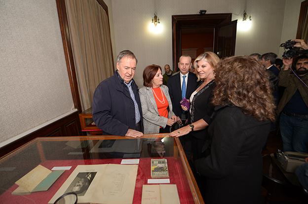 La Biblioteca Córdoba, otro tesoro cultural recuperado