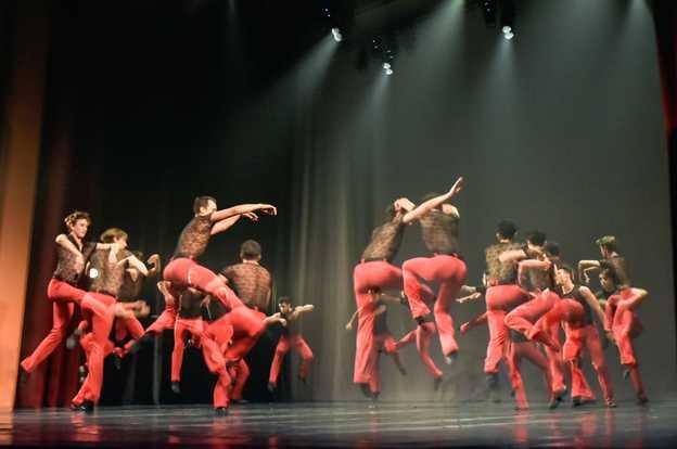 En el Teatro Real se vive un fin de semana a toda danza