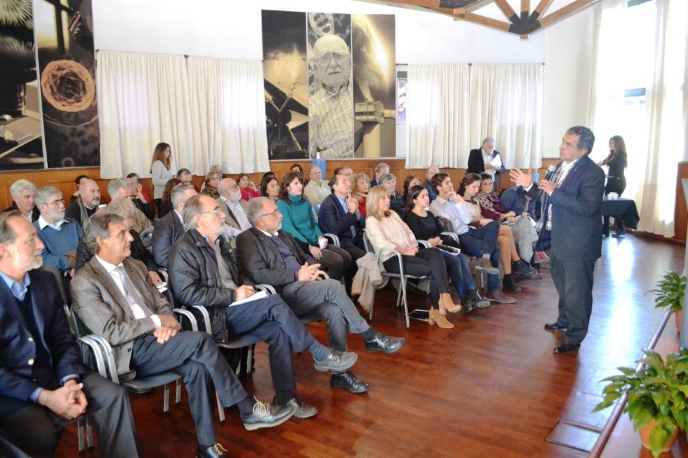 Agenda de temas prioritarios en Ciencia y Tecnología de Córdoba