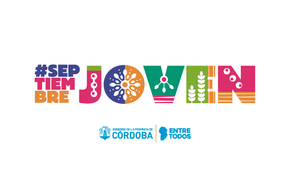 #SeptiembreJoven: la Provincia celebra el Mes de la Juventud