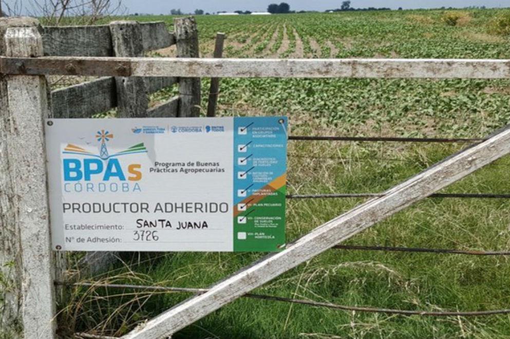 Jornada Nacional de Buenas Prácticas Agropecuarias en Río Cuarto