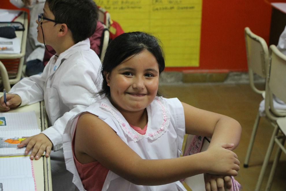Comienzan las preinscripciones en las escuelas provinciales