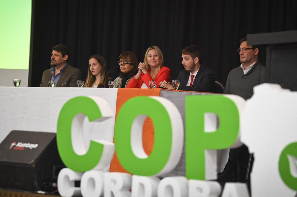 Jóvenes exigen más compromiso sobre el Cambio Climático