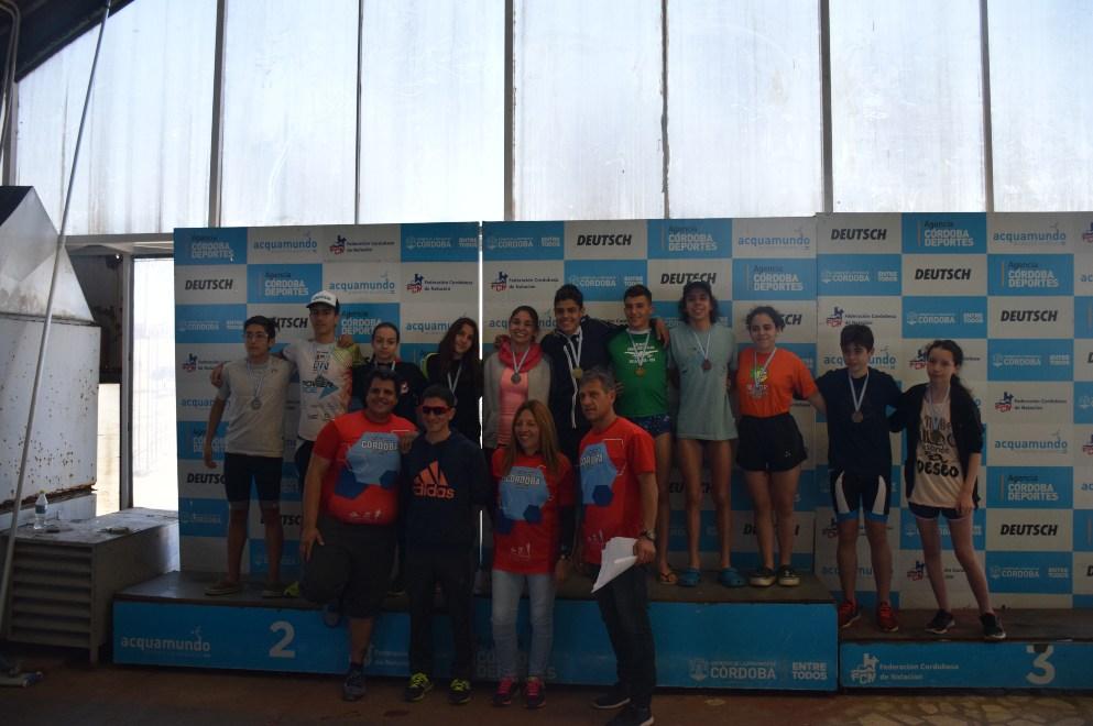 Triatlón de Córdoba: fechas confirmadas para el verano