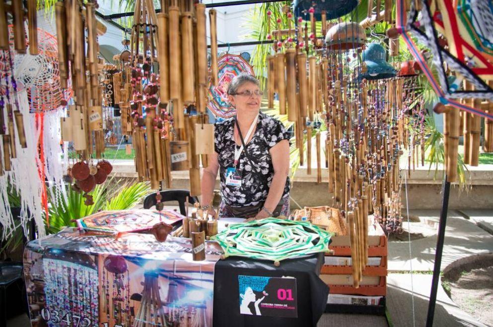 Emprendedoras: abren inscripciones para Expo Laguna Larga