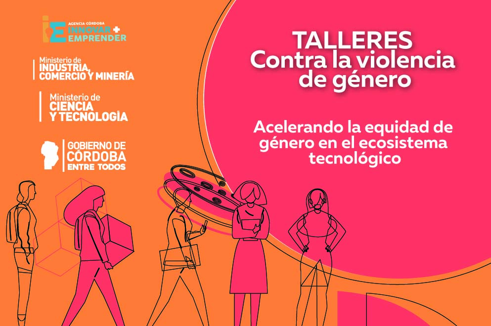Acelerando la equidad de género en el ecosistema tecnológico