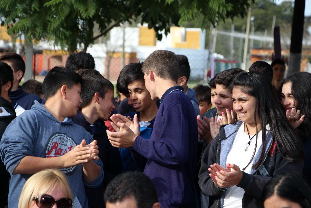 Más de 8.800 estudiantes secundarios participaron de Nexos UNC 2019