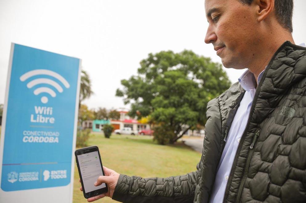96 nuevas plazas se sumarán al Plan de Conectividad