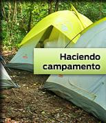 Haciendo Campamento
