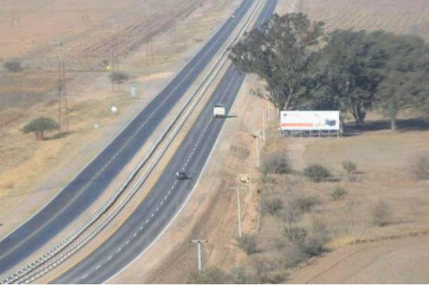 La autovía Córdoba – Río Cuarto estará terminada en noviembre\
