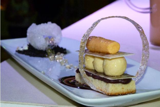 Bien cordob s platos gourmet hechos con peperina y fernet for Platos gourmet