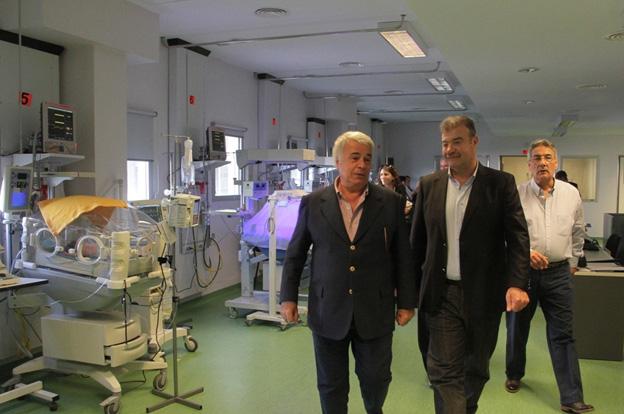 hospital san jose en la fortuna: