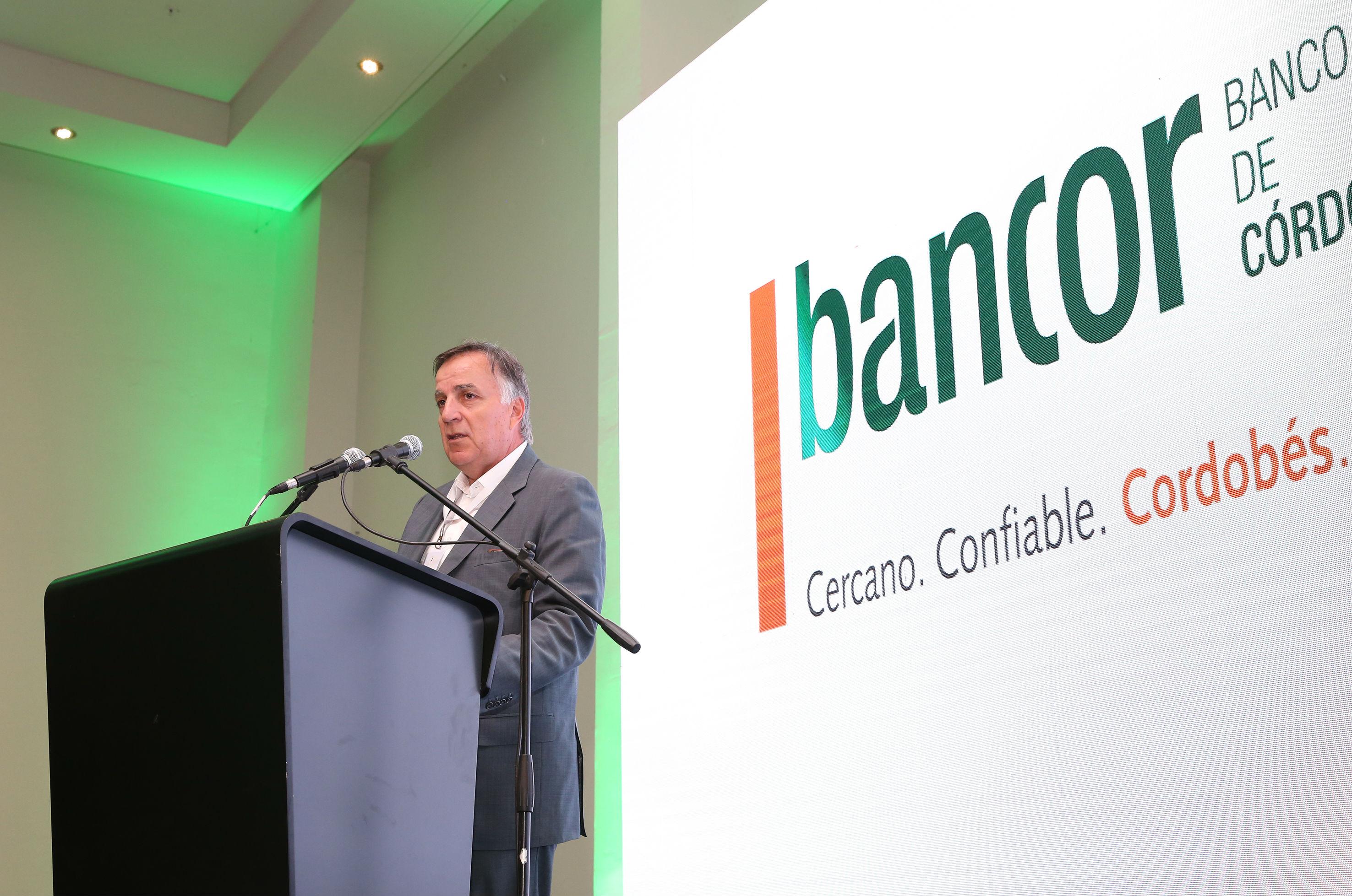 Pr stamos bancor fuerte crecimiento casi llegando a fin for Banco de cordoba prestamos