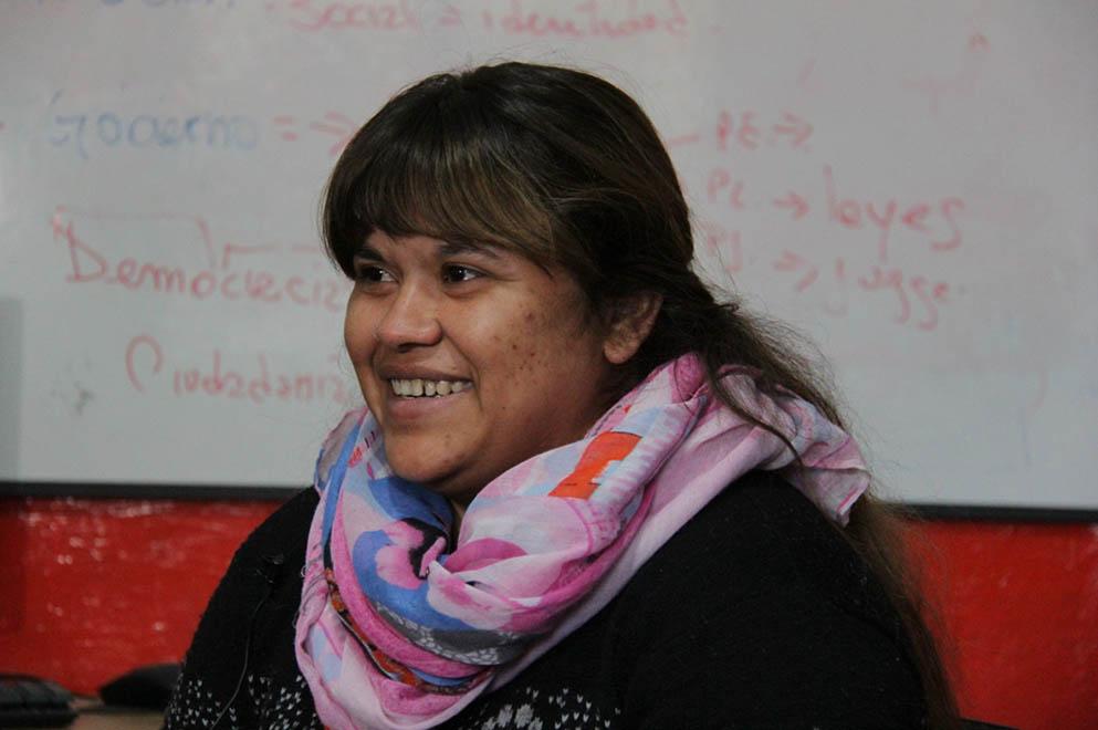 Cumplir El Sueño Pendiente 720 Mujeres Estudian A Través De