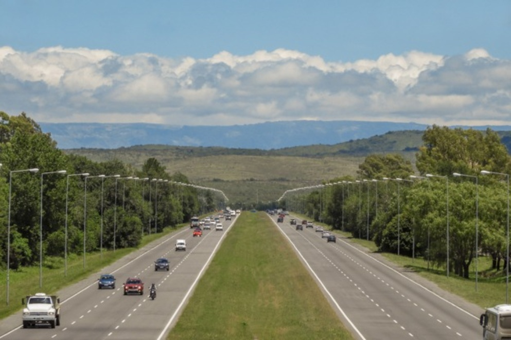 La Autopista Córdoba Carlos Paz ya cuenta con Wifi libre y gratuito