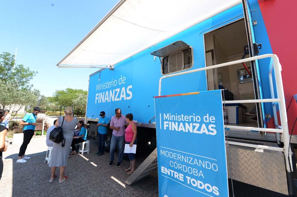 """""""Finanzas Móvil"""" estará el viernes en Los Molinos"""