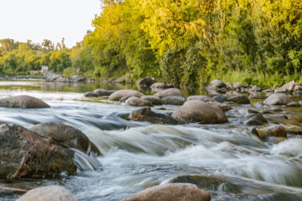 Cuidados a tener en cuenta en ríos y balnearios